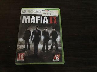 Mafia II. Xbox