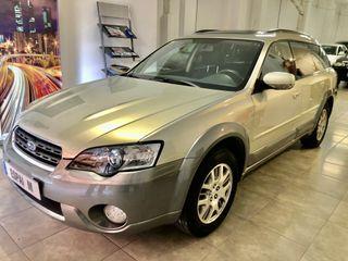 Subaru Outback CON GLP 4X4