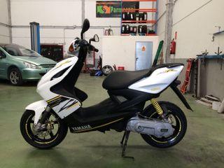 Kit pegatinas Yamaha AeroX Origen