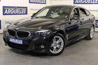 BMW Serie 3 320 dA Gran Turismo Pack M Sport 190cv