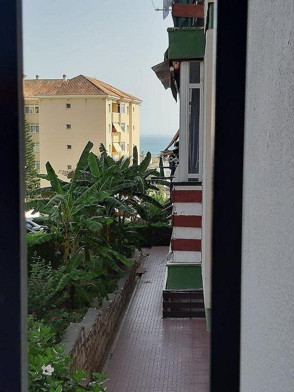 Piso en venta en Puerto Marina en Benalmádena (Benalmádena, Málaga)