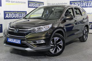Honda CR-V Elegance 1.6 i-DTEC 160cv 4WD
