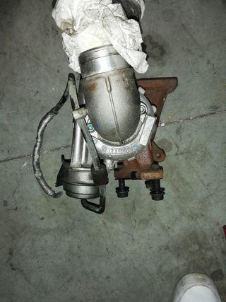 turbo vw t5 2.5 tdi 130cv
