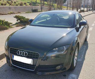 Audi TT 2007 único dueño Gasolina 200 CV