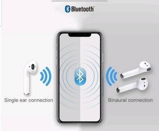 airpods wireless bluetooth all devices connect hig