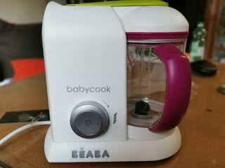 Robot de cocina Béaba