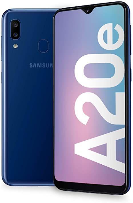 Se vende Samsung a20e