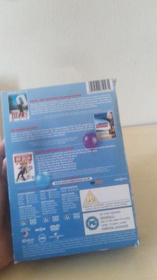 MrBean DVD(3)