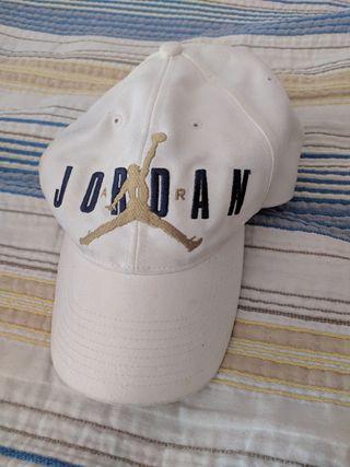 Gorra Air Jordan