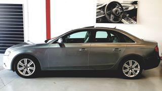 Audi A4 2008 2.0tdi 143cv