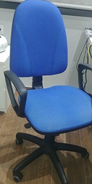sillas escritorio vigo