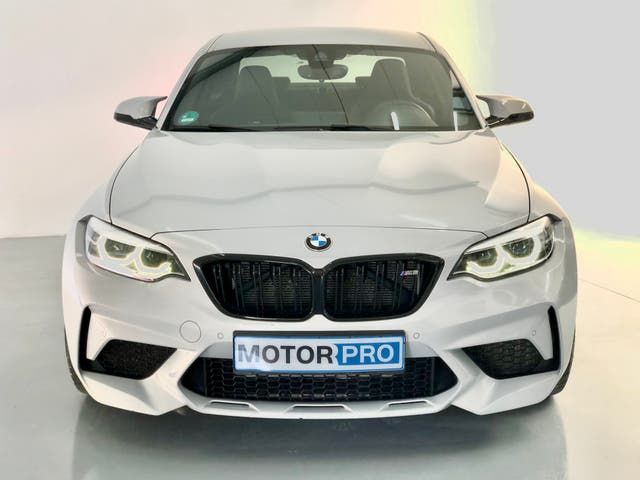 BMW Serie 2 M2 Competition 2p.