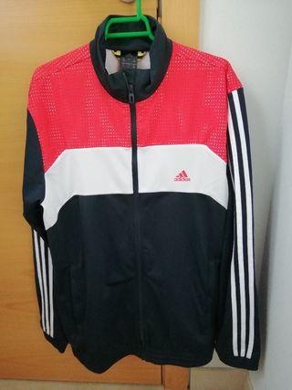 chaqueta de chándal Adidas