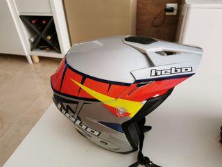 casco hebo