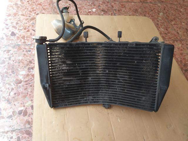 CBR 600 rr 2004 piezas