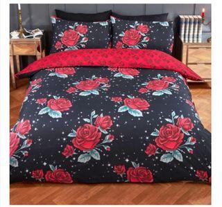 Rose Garden Bedding