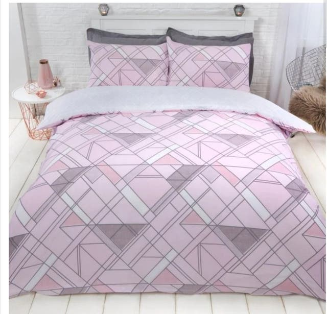 Abstract Line Bedding