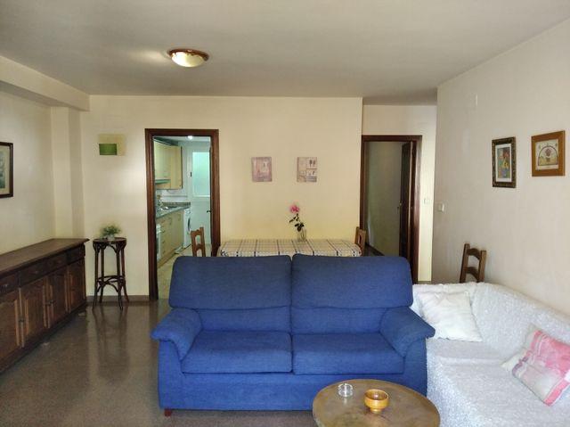 Alquiler Piso 3 Dormitorios en Ojén 98m2 (Ojén, Málaga)