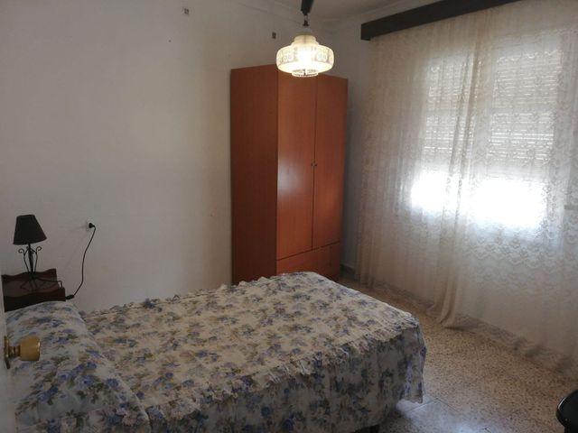 Casa de Pueblo de 4 Dormitorios en Monda Alquiler. (Monda, Málaga)