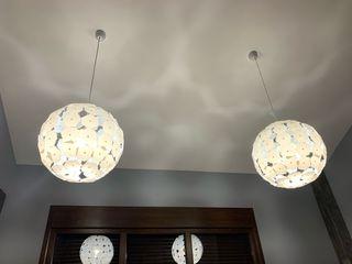 Lámparas para techo