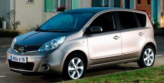 Nissan Note DCI