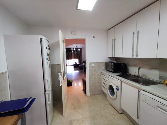 Apartamento costa galera (Buenas Noches, Málaga)