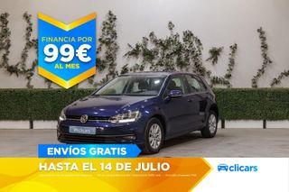 Volkswagen Golf Edition 1.6 TDI