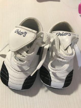 Zapato de bebé 18