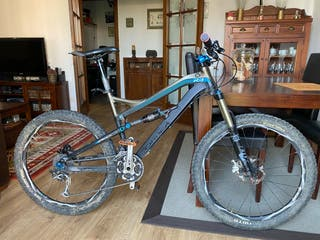 Bicicleta Enduro Orbea Rallon R3