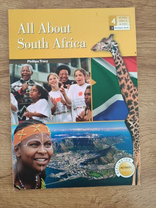 All about South Africa - Burlington Books