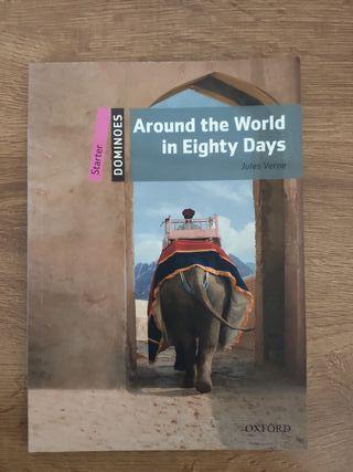 Around the world in 80 days - Oxford