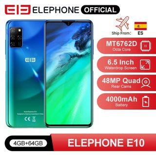 Elephone E10 Precintado