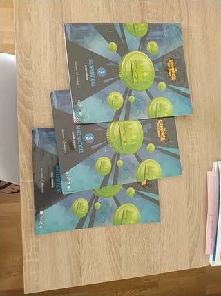 libros matemáticas 3 primaria la leyenda del legad