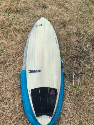 Tabla de surf core