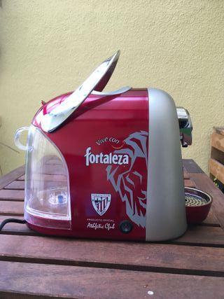 Cafetera espresso del Athletic
