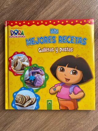 2 libros de cocina: cake pops + Mis mejores receta
