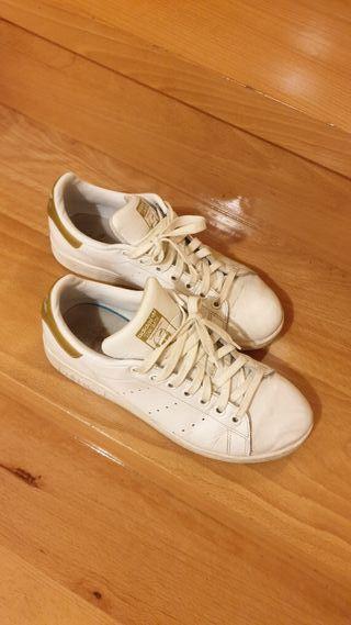 Zapatillas adidas Stan Smith de segunda mano en Madrid en