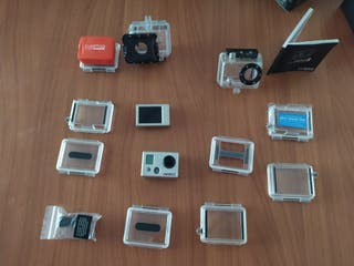 vendo GoPro Hero 2
