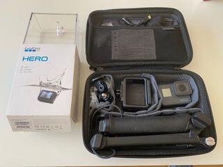 Gopro Hero más kit accesorios oficiales