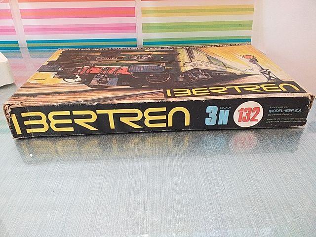 IBERTREN 3N 132