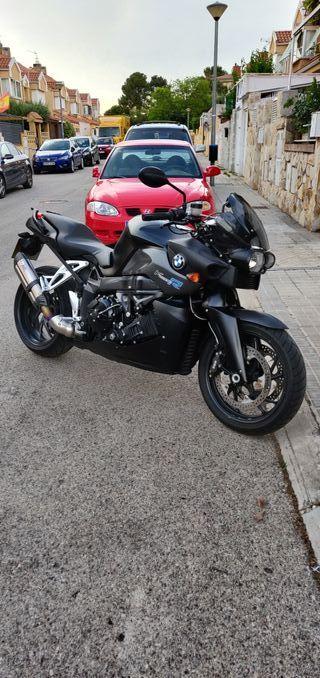 Vendo BMW k1200r