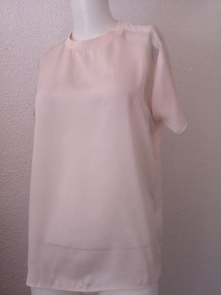 Camiseta Zara Talla M