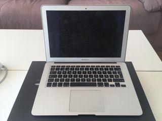 MacBook Air para arreglar