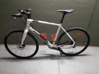 bici carretera Merida Speeder 200 M/L