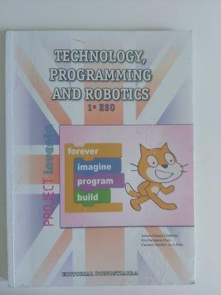 Technology, programing and robotics 1 ESO