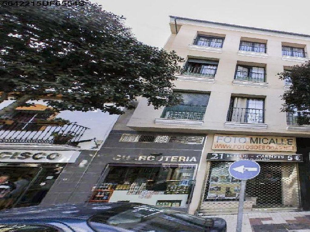 Piso en venta en Centro en Torremolinos (Torremolinos, Málaga)