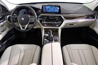 BMW Serie 6 630 dA Gran Turismo Luxury 265cv AUT
