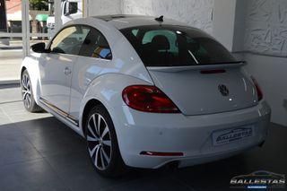 Volkswagen Beetle 2.0 TSI 200CV DSG