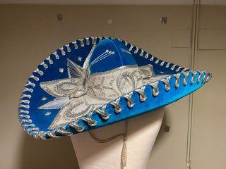 Autentico sombrero mexicano