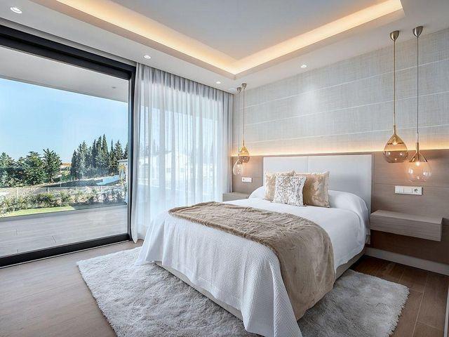 Villa en venta en Bel Air - Cancelada - Saladillo en Estepona (Cancelada, Málaga)